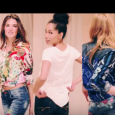 Discover the story behind the Exotic Jeans Spring Summer 2016 Campaign and find your perfect fitting. Manhattan Fashion Magazine New York