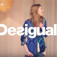 Official Music Video from the new Exotic Jeans Summer Spring 2016 Campaign created by Yall feat Gabriela Richardson for Desigual. Manhattan Fashion Magazine New York