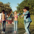 Who needs an island when you have an Island State of Mind? Starring millennial models and influencers Hailey Baldwin, Immy Waterhouse, Luka Sabbat, Sang Woo Kim and David Bywater. Celebrate […]