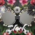 Dolce&Gabbana Flowers Eyewear Special Collection Craftmanship and preciousness of the materials for an outstanding eyewear special collection in limited edition. Manhattan Fashion Magazine New York