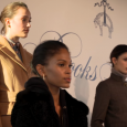 https://youtu.be/4ySg8L8enC0 Zac Posen updated the classics for the modern woman with his sophomore collection for Brooks Brothers for Fall 2016. Manhattan Fashion Magazine New York