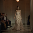 Carolina Herrera evoked timeless elegance while still looking to the future for Fall 2016, embroidering her collection with three-dimensional jasmine cutouts that seemed to float above the fabric. Manhattan Fashion […]