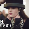 Karl Lagerfeld takes us inside his Chanel Fall Winter 2016/17 Collection featuring Willow Smith and Pharrell. Karl tells us why he loves Kendall Jenner and Gigi Hadid, and about the […]