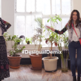 We challenged the Suarez Sisters, bloggers and photographers, to create a day and a night look using the denim embroided jacket of Desigual´s Exotic Jeans collection. Discover the amazing looks […]