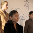 Zac Posen updated the classics for the modern woman with his sophomore collection for Brooks Brothers for Fall 2016. Manhattan Fashion Magazine New York