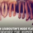 """Christian Louboutin is revolutionizing the shoe world by creating a """"nude for every woman"""" – and our closets couldn't be more ready! Manhattan Fashion Magazine New York"""