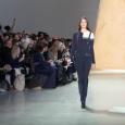 Inspired by pixilated graphics and sporty minimalism, Felipe Oliveira Baptista keeps it retro yet modern for Lacoste! Manhattan Fashion Magazine New York
