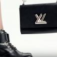 Do the Twist: introducing the Wonderland boot from Louis Vuitton. Manhattan Fashion Magazine New York