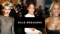 From Sarah Jessica Parker to Princess Diana to Beyoncé, here are the best Met Gala beauty looks of all time. Manhattan Fashion Magazine New York