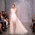 Dreaming of running through a lush garden on your wedding day? Then Monique Lhuillier has the perfect gown for you! For Fall 2016, Lhuillier designs feather-light wedding gowns with sumptuous […]