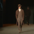 Robert Geller Fall/Winter 2016.17 | New York Fashion Week: Men's Manhattan Fashion Magazine New York