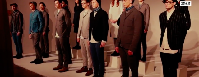Max 'N Chester Fall/Winter 2016.17 | New York Fashion Week: Men's Manhattan Fashion Magazine New York
