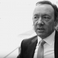 Exclusive interview with Kevin Spacey in attendance at the Giorgio Armani Spring Summer 2017 fashion show. Manhattan Fashion Magazine New York