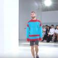 N.Hoolywood Spring/Summer 2017   New York Fashion Week: Men's Date: 12/07/2016. Designers: Daisuke Obana. Manhattan Fashion Magazine New York