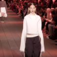Designers Maxwell Osborne and Dao-Yi Chow explore the idea of New New York and the future of dressing in their structured and street ready Spring 2017 collection for DKNY. Manhattan […]