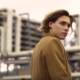 "A trip from London, Brooklyn Beckham's hometown, to the new Pull&Bear eco-efficient headquarters in Narón, a small town in Northwestern Spain, to support the new staff of Pull&Bear's ""for&from"" store. […]"