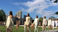Kanye West shows latest Yeezy collection on hot Roosevelt Island in NYC How much is the Yeezy? The adidas Yeezy Boost line was created by Kanye West for Adidas. […]