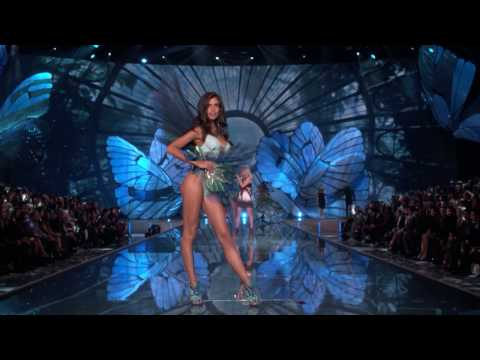 The Victoria's Secret Angels know what it takes to prepare for the Victoria's Secret Fashion Show, and here's the proof. Watch them hit the runway—stronger and …