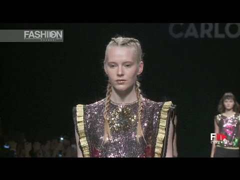 CARLOS GIL Full Show Spring Summer 2017 Milan by Fashion Channel YOUTUBE CHANNEL: http://www.youtube.com/fashionchannel WEB TV: http://www.fashionchannel.it/en/web-tv FACEBOOK: https://www.facebook.com/fashionchannelmilano TWITTER: https://twitter.com/FashionChannelP PINTEREST: http://pinterest.com/fashionchannel INSTAGRAM: http://instagram.com/fashionchanneltv The best videos, the most […]