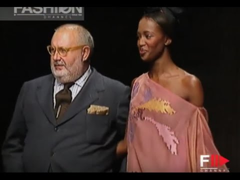 GIANFRANCO FERRE' SS 1999 Milan 4 of 4 pret a porter woman by Fashion Channel YOUTUBE CHANNEL: http://www.youtube.com/fashionchannel WEB TV: http://www.fashionchannel.it/en/web-tv FACEBOOK: https://www.facebook.com/fashionchannelmilano TWITTER: https://twitter.com/FashionChannelP PINTEREST: http://pinterest.com/fashionchannel INSTAGRAM: http://instagram.com/fashionchanneltv The […]