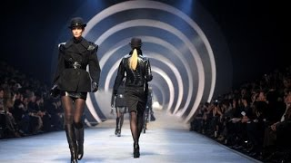 Hermés | Fall Winter 2010/2011 by Jean Paul Gaultier | Full Fashion Show in High Quality. (Back in Time – Exclusive Video) #Throwback