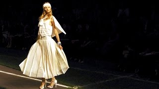 Hermès | Spring Summer 2010 by Jean Paul Gaultier | Full Fashion Show in High Quality. (Back in Time – Exclusive Video) #Throwback