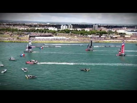 Louis Vuitton and America's Cup celebrate thirty-three years of partnership http://vuitton.lv/1rynyOL