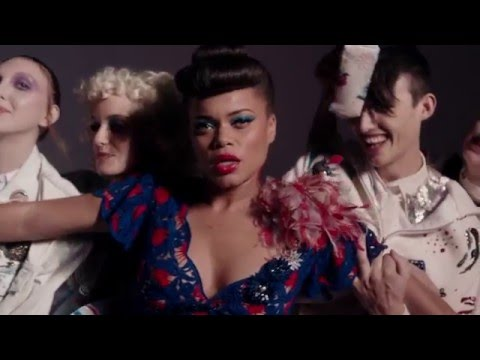 The Marc Jacobs Spring 2016 Collection is inspired by Americana. What about America inspires Andra Day? Copyright(c) 2016 Marc Jacobs International, LLC. All rights reserved by Marc Jacobs International, LLC […]
