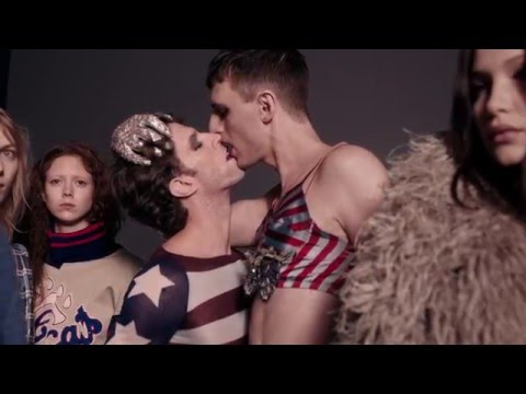 The Marc Jacobs Spring 2016 Collection is inspired by Americana. What about America inspires James Whiteside? Copyright(c) 2015 Marc Jacobs International …