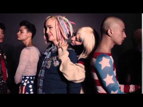 The Marc Jacobs Spring '16 Collection is inspired by Americana. What about America inspires Lana Wachowski? Copyright(c) 2016 Marc Jacobs International, LLC. All rights reserved by Marc Jacobs International, LLC […]
