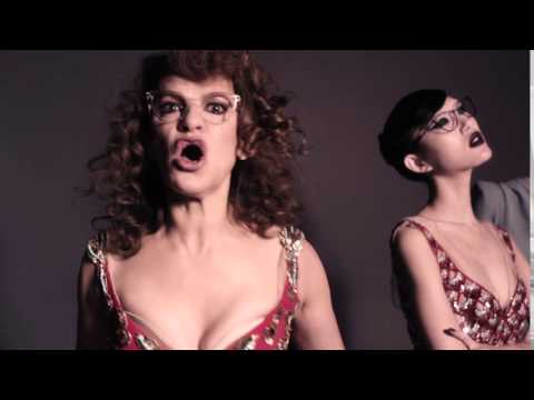 The Marc Jacobs Spring '16 Collection is inspired by Americana. What about America inspires Sandra Bernhard? Copyright(c) 2016 Marc Jacobs International, …