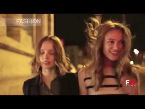 "PATRIZIA PEPE Adv Campaign Fall 2016 by Fashion Channel Patrizia Pepe presents its new advertising campaign for FW16, distinguished by the ""easy & glamorous"" spirit of its stars and the […]"
