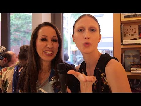 "Pat Cleveland celebrated the launch of her memoir ""Walking with the Muses"" at Bookmarc NYC along her family and friends. The lovely Anna Cleveland hosts …"