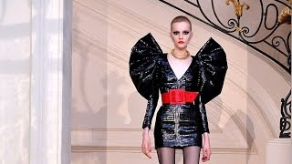 Saint Laurent | Fall Winter 2016/2017 by Hedi Slimane | Full Fashion Show in High Definition. (Widescreen – Exclusive Video/1080p – PFW – Paris Fashion Week)