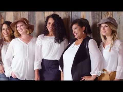 The feminine blouse is a wardrobe staple for every woman—and this year's crop is more wearable than ever. Watch as five of our Yes2You Rewards members get style tips for […]