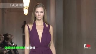 CAROLINA HERRERA Highlights Fall 2016 New York Fashion Week by Fashion Channel The best videos, the most exclusive moments of the international runway since 1982 until now, of the most […]