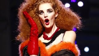 Jean Paul Gaultier | Haute Couture Spring Summer 2016 by Jean Paul Gaultier | Full Fashion Show in High Definition. (Widescreen – Exclusive Video in 1080p – PFW/Paris Fashion Week)