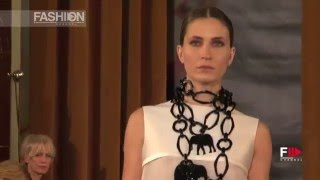 NINO LETTIERI AltaRoma Spring Summer 2016 by Fashion Channel The best videos, the most exclusive moments of the international runway since 1982 until now, of the most representative fashion weeks […]