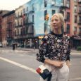 Born in Seoul, Soo Joo moved to New York when she was 10 years old… Soundtrack: Artist: Mu/Jlin Title: Black Diamond Label: Courtesy of Planet Artist: Doss …