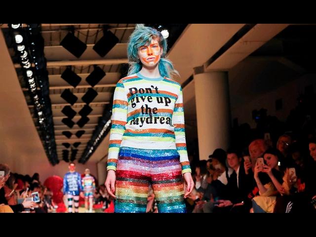 Ashish | Fall Winter 2017/2018 by *** | Full Fashion Show in High Definition. (Widescreen – Exclusive Video – LFW/ London Fashion Week)