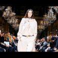 Lanvin | Fall Winter 2017/2018 by Bouchra Jarrar | Full Fashion Show in High Definition. (Widescreen – Exclusive Video – PFW/ Paris Fashion Week)