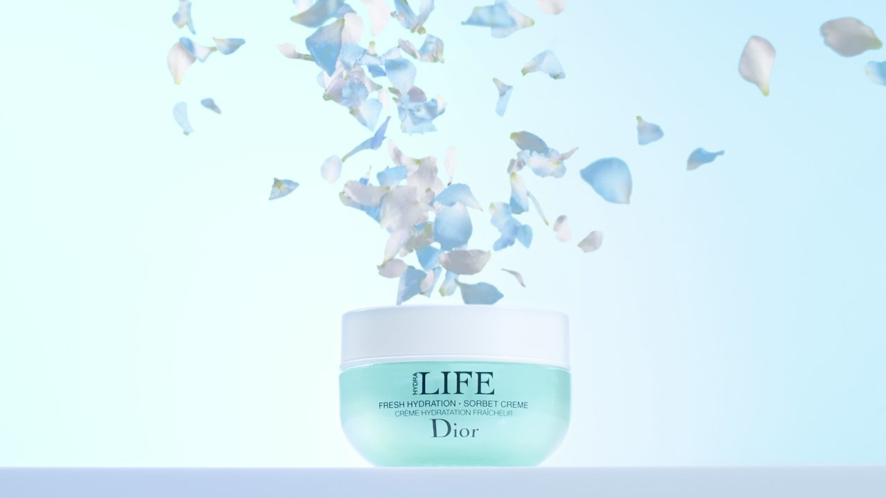 Naturality, sensoriality & pleasure, the perfect definition of the new Dior Hydra Life! #itsmylife #diorskincare #diorhydralife More on: http://www.dior.com/ Subscribe to the Dior YouTube channel: http://on.dior.com/subscribe