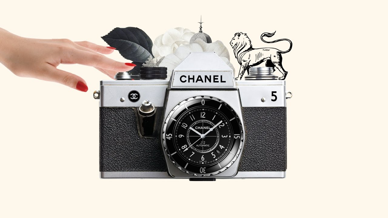 "More on http://inside-chanel.com ""A tangible and yet eternal present: the time of CHANEL."" Watch Chapter 19 of Inside CHANEL."