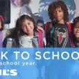 Watch two YouTube families step up to the challenge of back-to-school shopping…for each other! That Reyes Family and Simply Sims get the gear to win the school year. #GameOn.