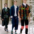 The finale from the Louis Vuitton Men's Spring-Summer 2018 Fashion Show by Men's Artistic Director Kim Jones. Watch the show now and see all the looks at http://vuitton.lv/2tCrZtD