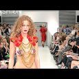 MRS. JONES SS 2003 London Full Show – Fashion Channel YOUTUBE CHANNEL: http://www.youtube.com/fashionchannel WEB TV: …