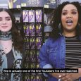 In this video, see how your belief in Makeupshayla helped her collaborate with Maybelline! Makeupshayla used Big Shot Mascara in every one of her looks …