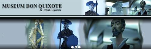Museum-Don-Quixote-sell-NYC Fashion