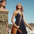 http://mko.rs/60048g8lk Models Taylor Hill and Romee Strijd take a picture-perfect trip to the coast, complete with summer dresses, mirrored sunglasses and our Mercer handbag. Press play for major summer style […]