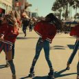 The #TOMMYXGIGI Rollergirls ran the streets of LA for the day in new bombers, stripes, and patches from the Spring 2017 TOMMYXGIGI collection! Celebrate in style as these ladies show […]